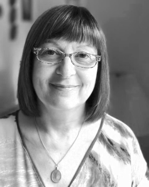 Carolyn nabarro - Carolyn is one of our BSL mentors and teaches BSL for our Initial Interpreter Training.