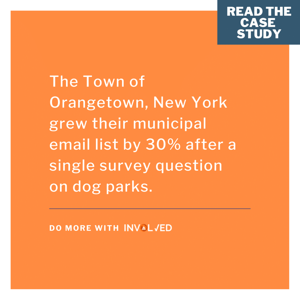 Orangetown NY Case Study