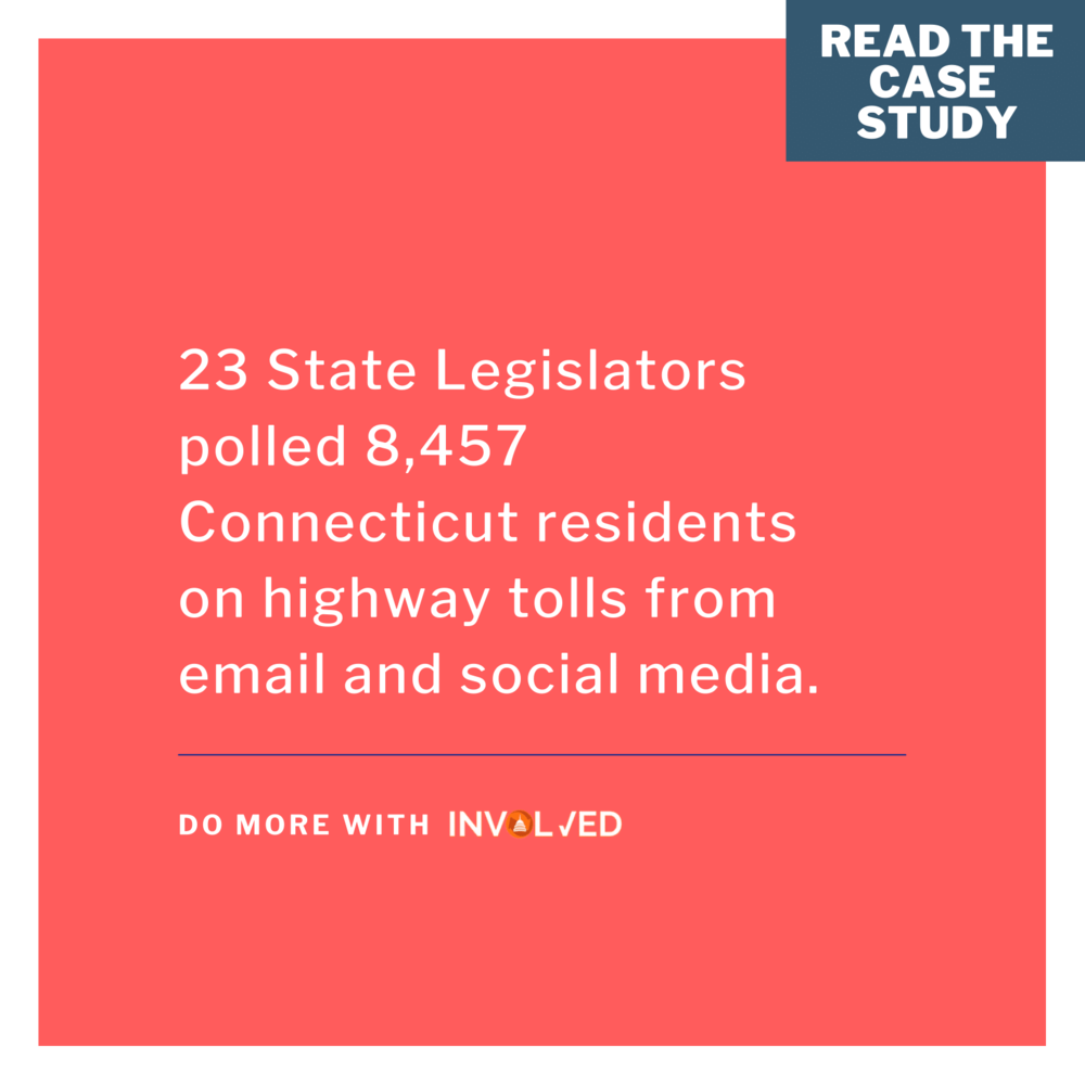 Connecticut General Assembly Case Study