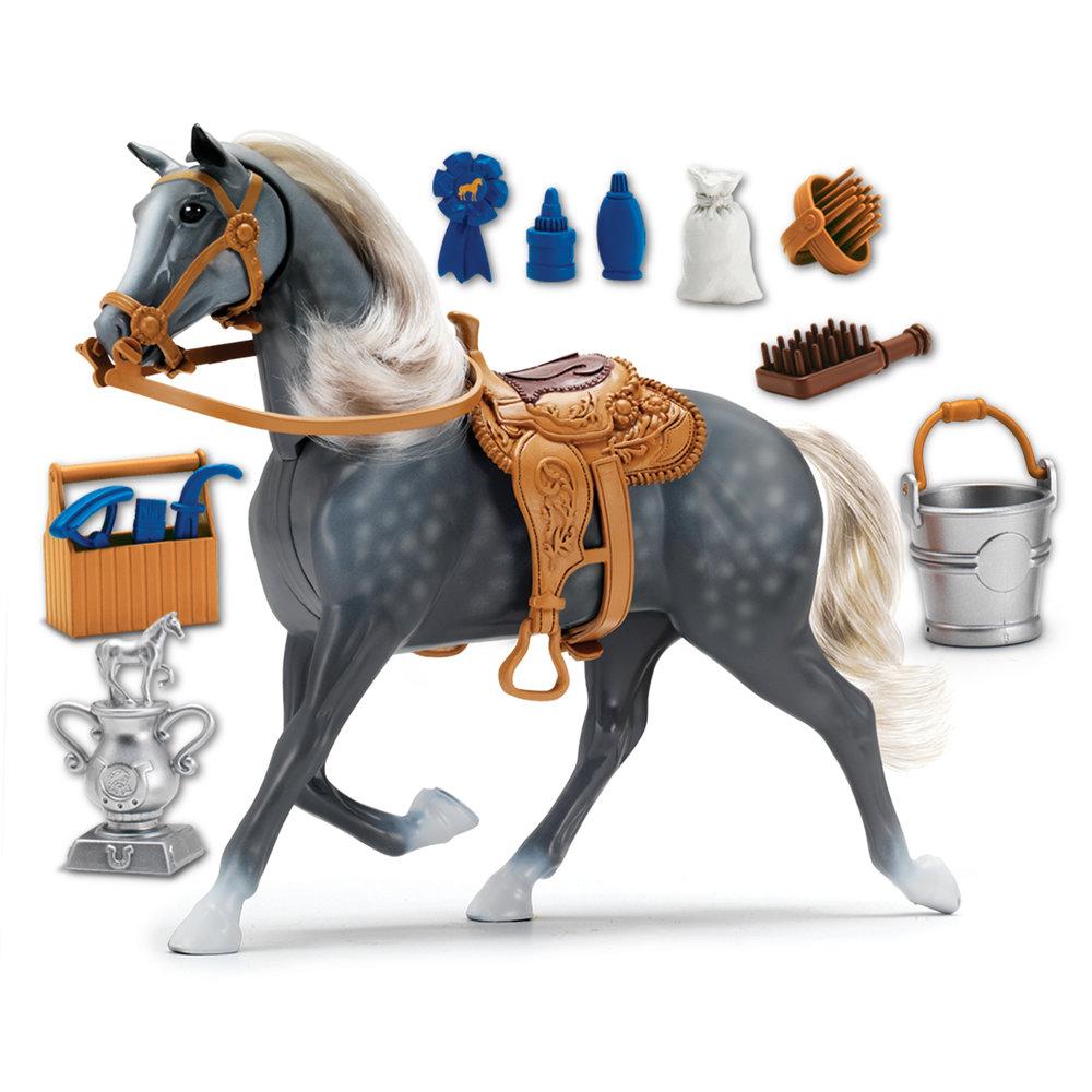 Morgan Deluxe Horse