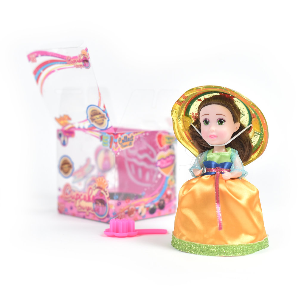Cupcake Surprise Classic Tales Doll
