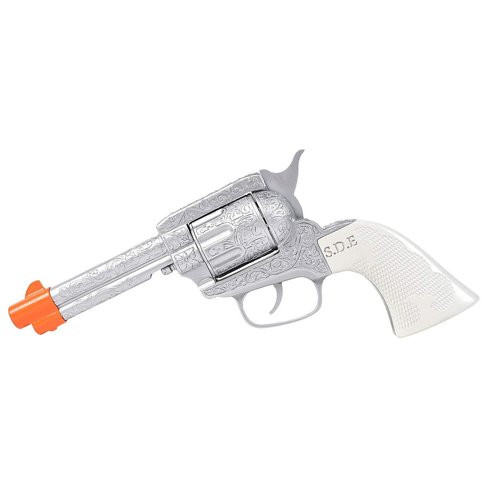 Maxx Action Cap Pistol (Ring Caps)
