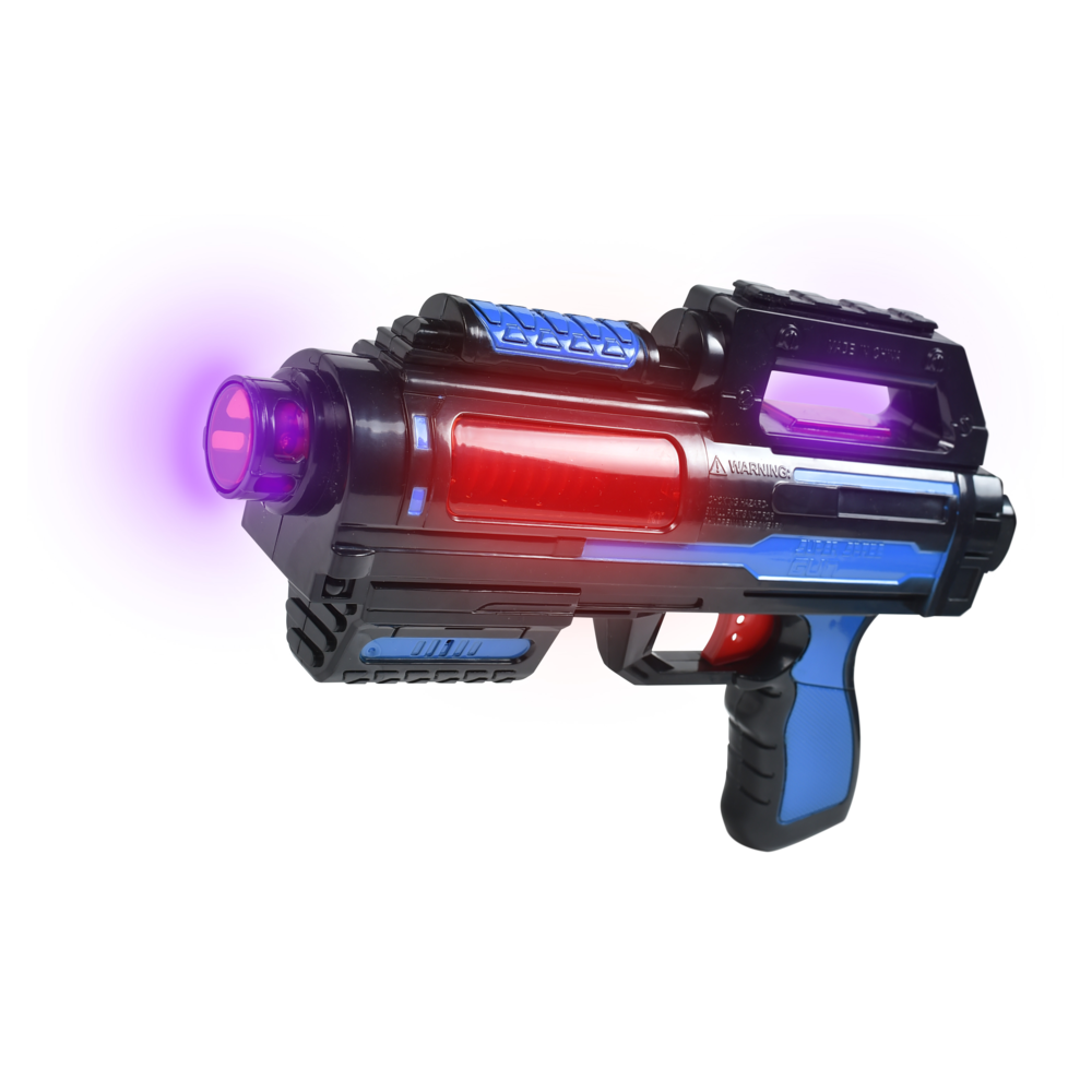 Maxx Action Single Photon Blaster
