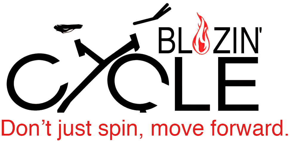 Blazin cycle