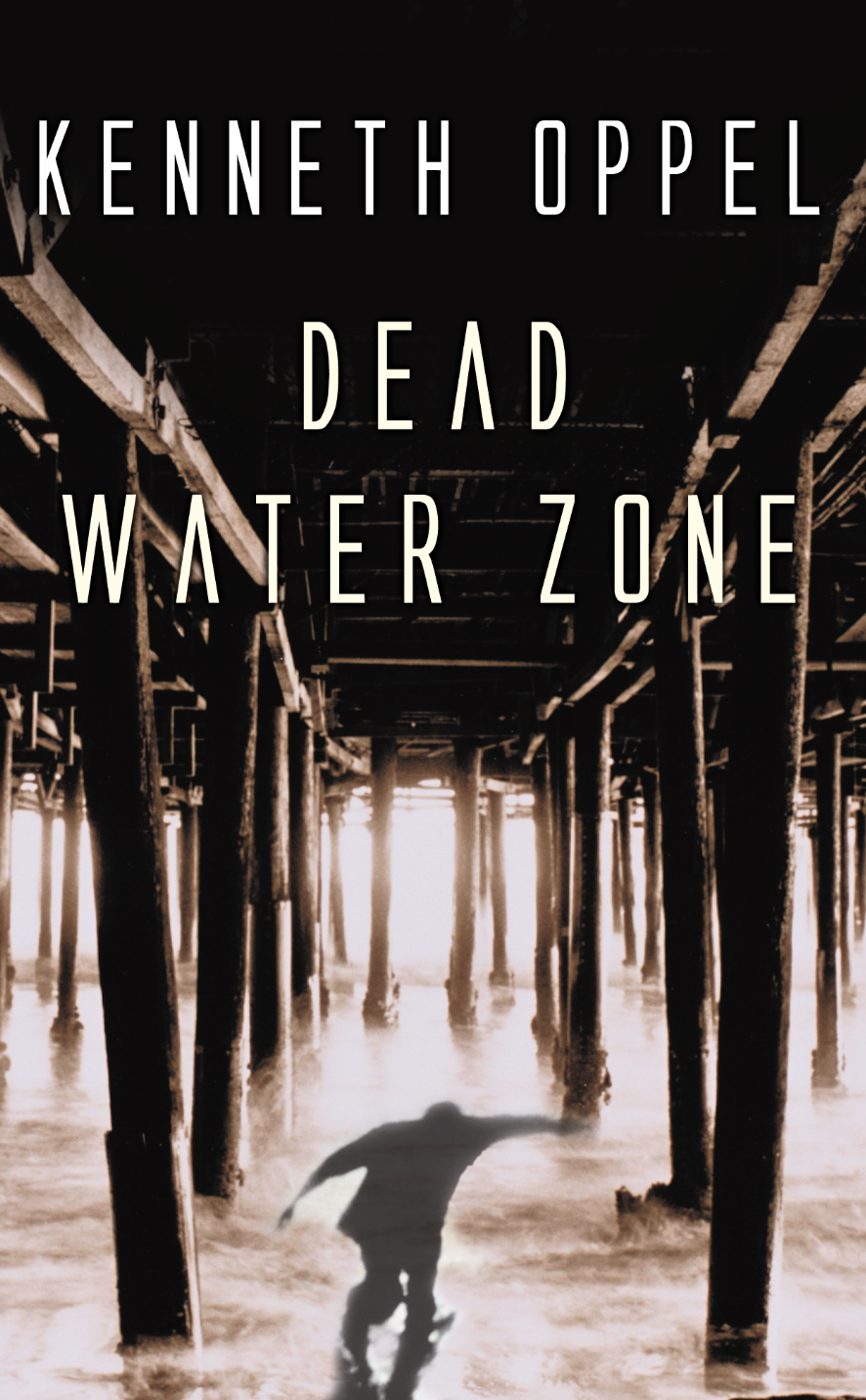 What was it Sam discovered? And can Paul and Monica get to him before the dead water zone overpowers everyone who dares enter it? -