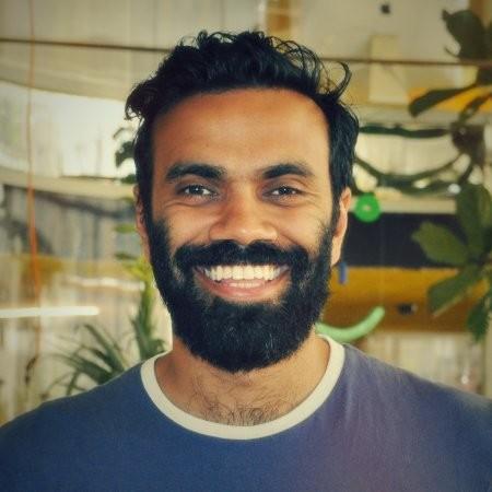 Amit Gudka - Bulb Founder & CEO