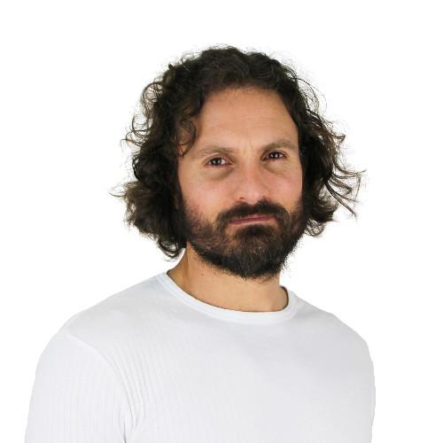 Elliot Dell - Salt CEO