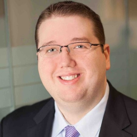 Jared Mabry - HCA Healthcare - Chief Information Officer
