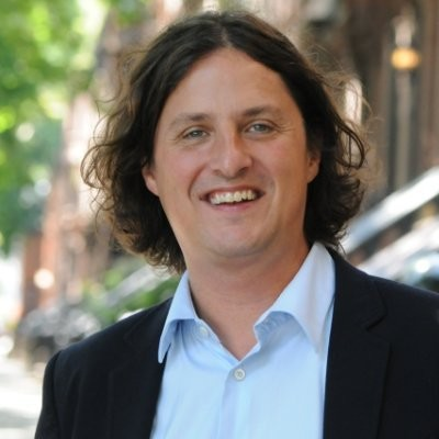 Stephen Greene - Rock Corps Co-Founder & CEO