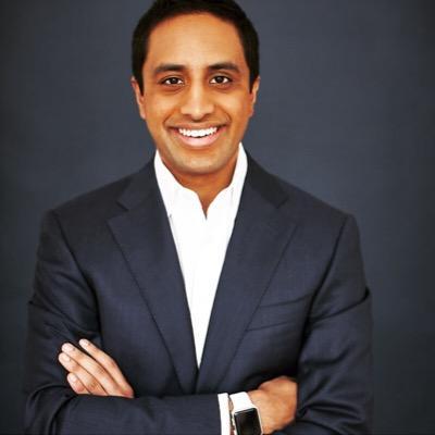 Zia Yusuf - Velocity Black Founder & CEO