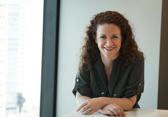 Nicole Vanderbilt - VP International