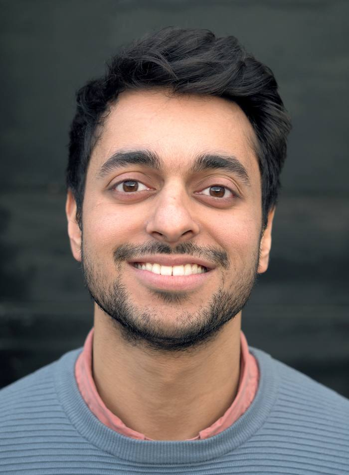 Ishaan Malhi - Founder & CEO Trussle