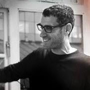 Asi Sharabi -CEO & Co-Founder at Wonderbly