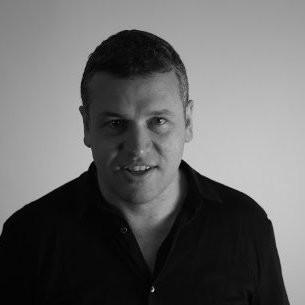 Jim Moffatt - CEO at the Engine Group