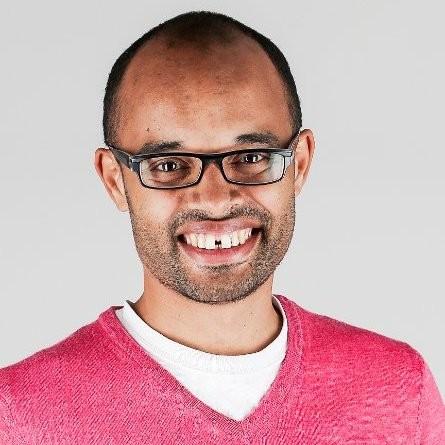 Tom Adeyoola - CEO & Founder at Metail