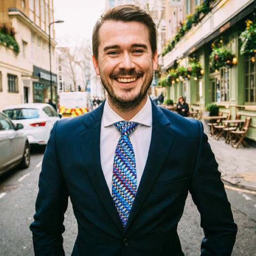 Michael Rolph - CEO and Co-Founder at Yoyo Wallet