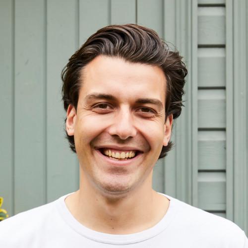 David Nolan Co-Founder at Butternut Box