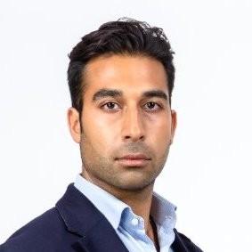 Nish Kukadia - CEO at Secret Sales
