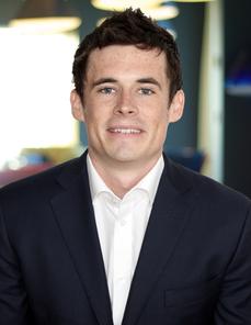 Kevin Glynn - Co-Founder at Butternut Box