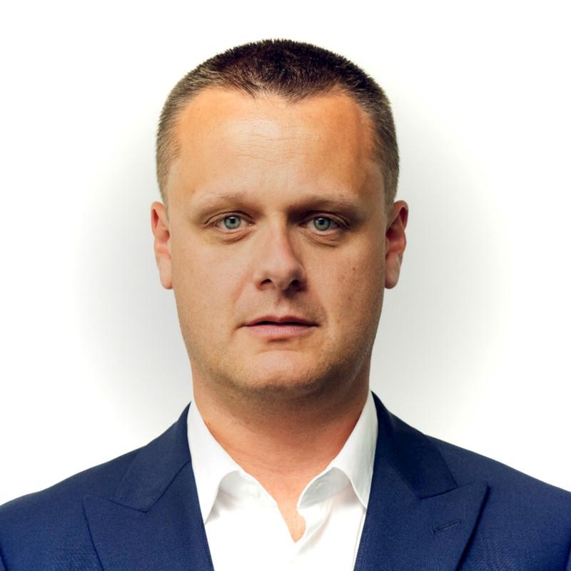 Nick Ulycz - HR Director at Domestic & General