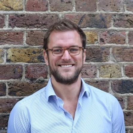 James Turnford - Co-Founder & COO at Nested