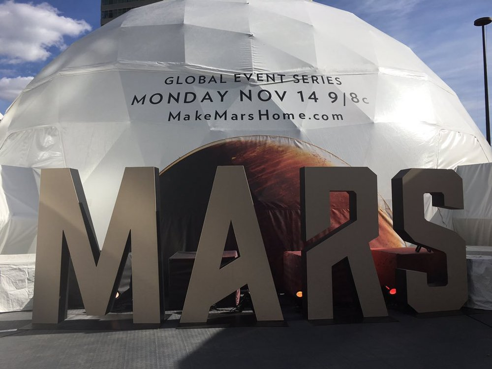 Mars Experiental Dome (101 Ave. Of The Americas).jpg