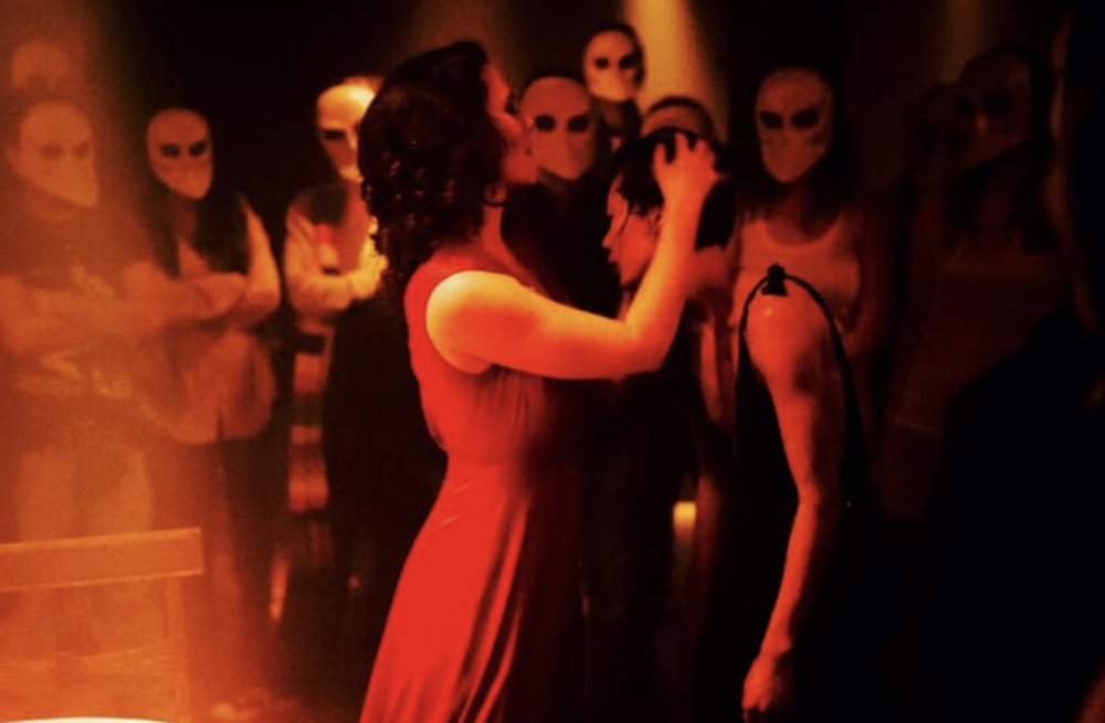 SLEEP NO MORE - MCKITTRICK HOTEL