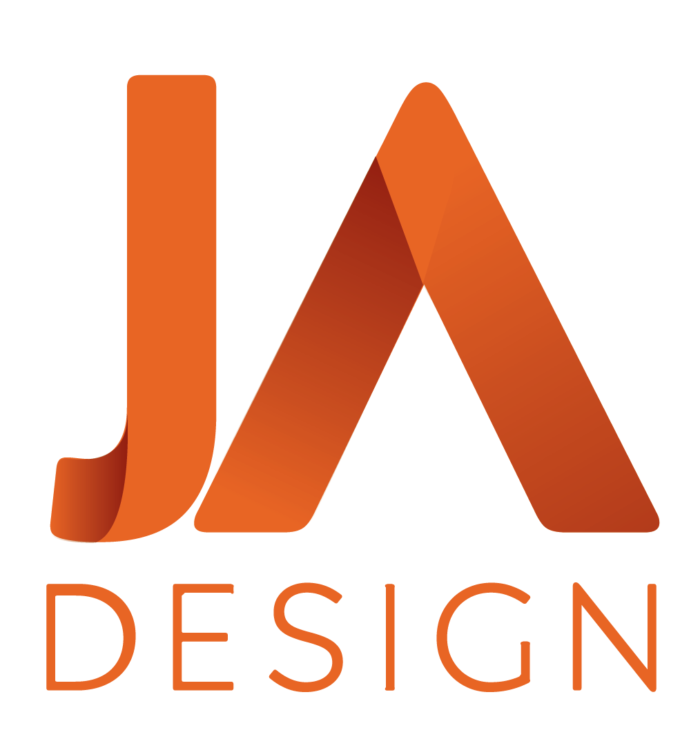JA Design | Branding & Illustration | Albemarle NC