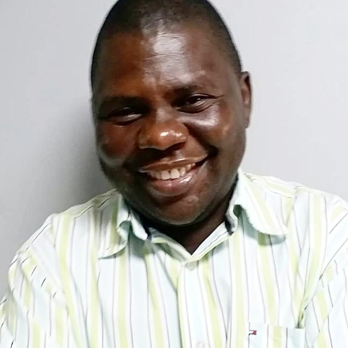 BOB LWAZI  Driver