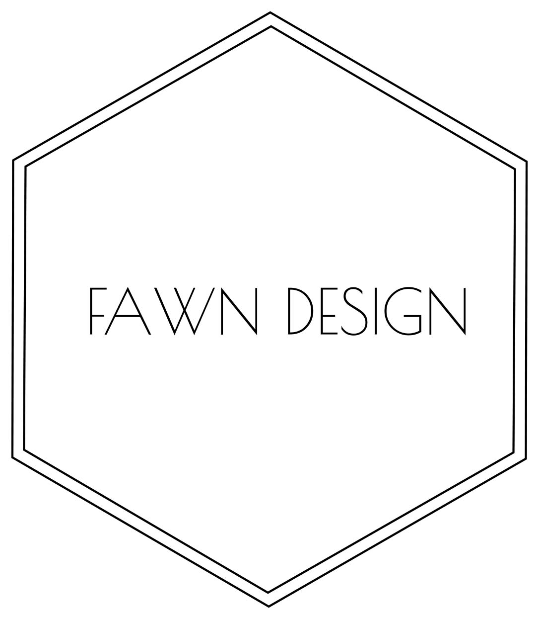 FAWN DESIGN CLOSEOUT SALE