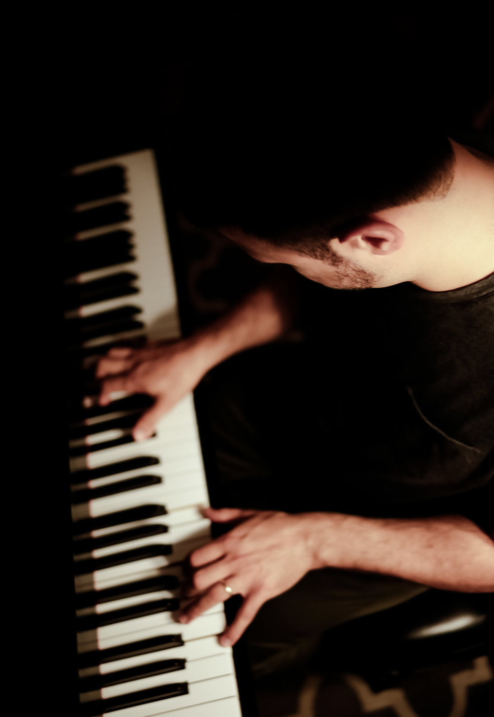 Michael Malis Solo Piano   My solo piano work, focusing on an improvisational approach to the piano. Recordings forthcoming.