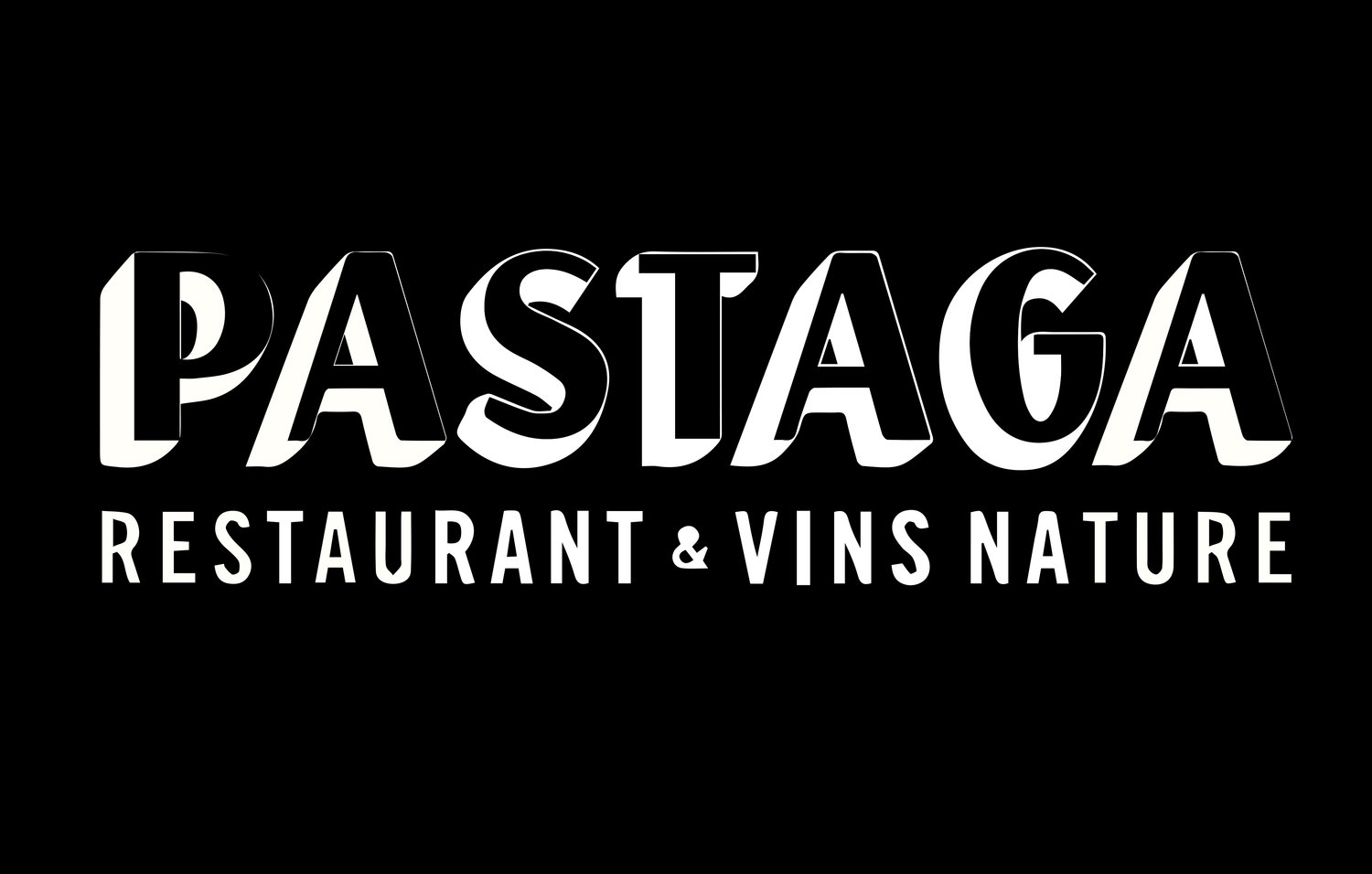 Pastaga, Vins nature & restaurant