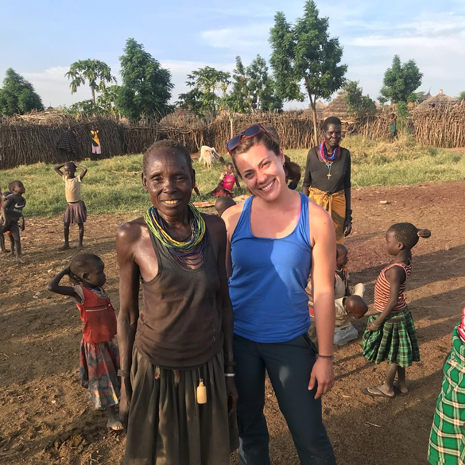 Hillary Jackson is our resident missionary to Uganda. Hillary teaches at an international school and helps to run a dairy farm. - Ugandan Missions Reporthttps://soundcloud.com/user-51474946/hillary-jackson-uganda-missions
