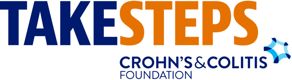 Take Steps for Crohn's & Colitis is the largest fundraising community walk event dedicated to finding cures for 1.6 million patients living with IBD.
