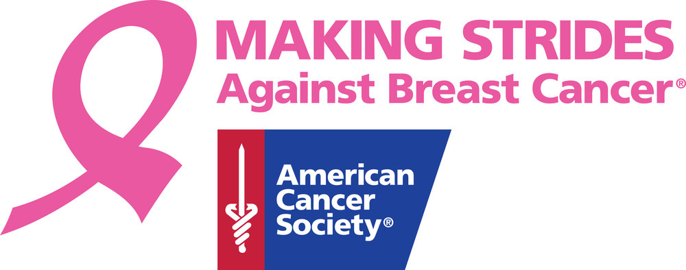 The American Cancer Society Making Strides Against Breast Cancer walks raise awareness and funds to save lives from breast cancer.