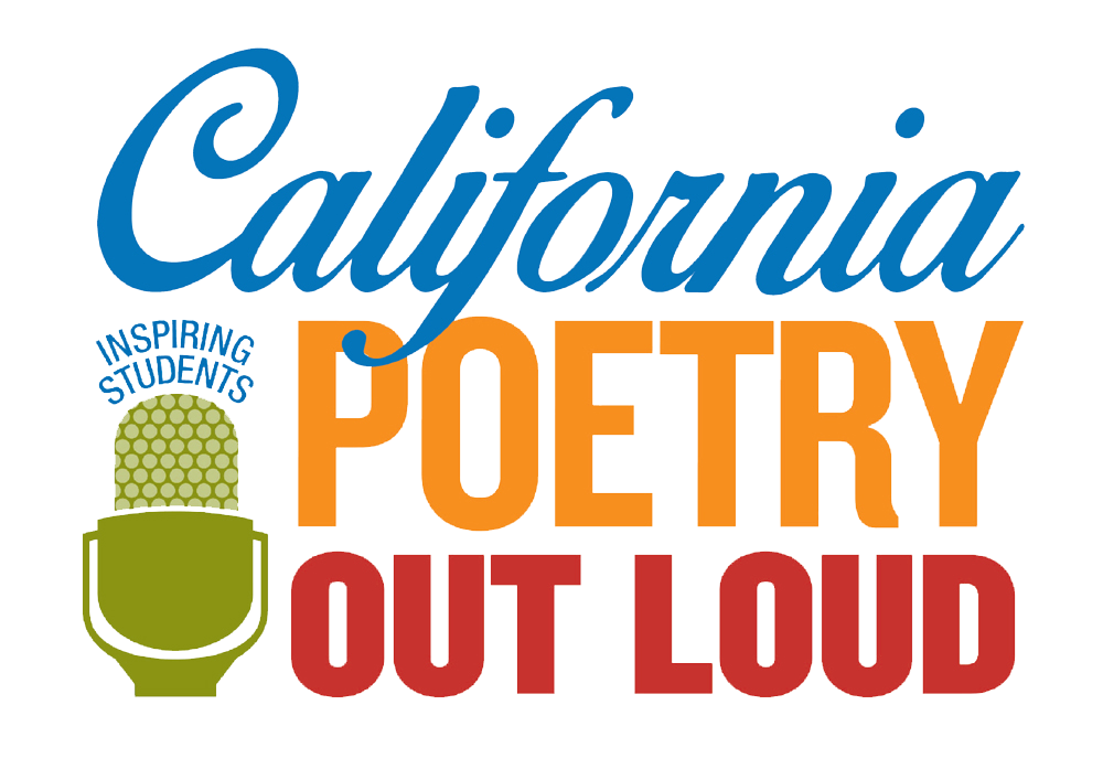 California Poetry Out Loud