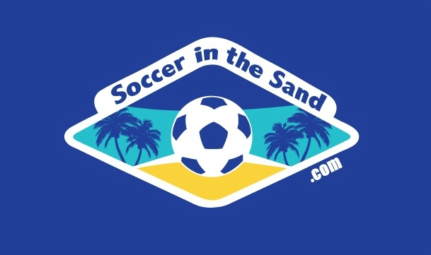 Soccer in the Sand