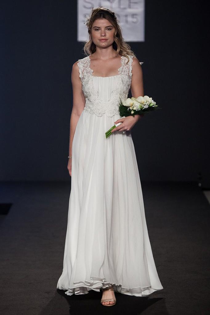 Desfile Bride Style -