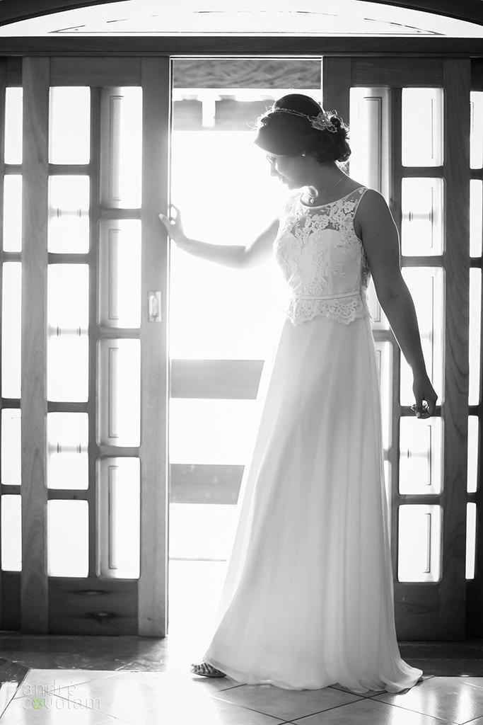 Vestido Noiva Leve Renda Casamento Praia Campo Karen Rodrigues