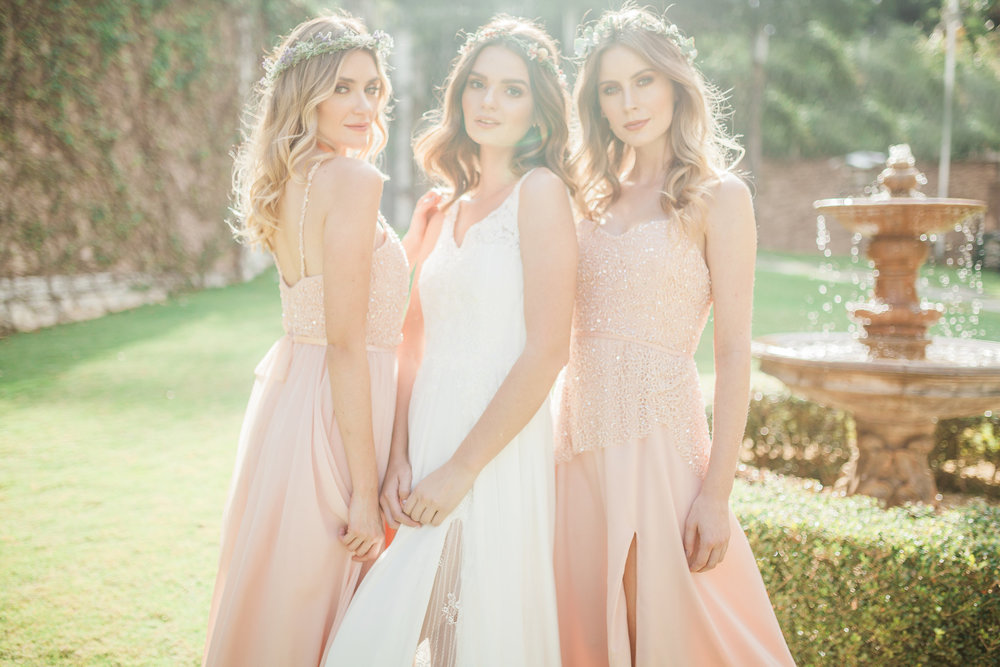 Vestidos de Madrinha -
