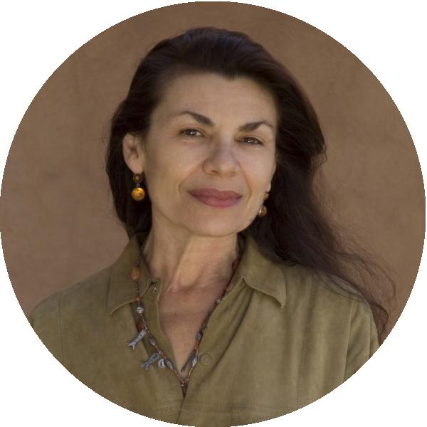 Maggie Steber