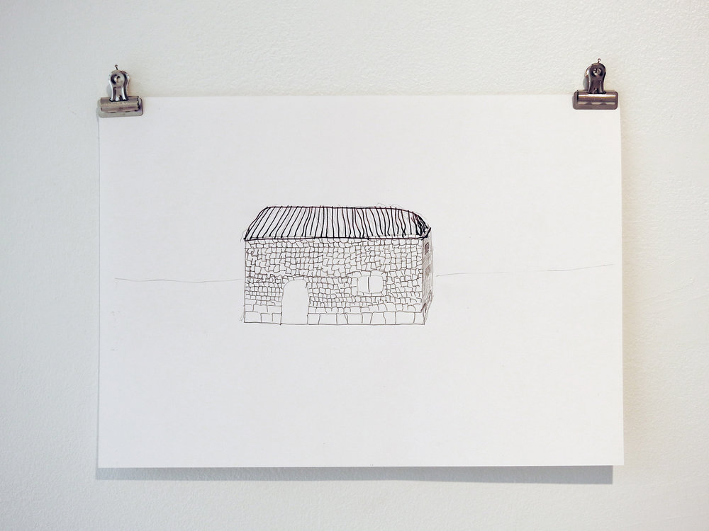 Treatments, Camila Cañeque (sketch, 2016)