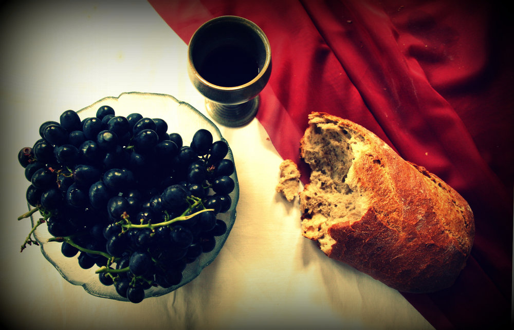 The Last Supper - April 18 7:00 pm