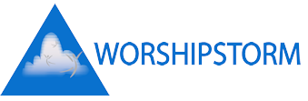 WorshipStorm Projector -- Worship anywhere | WorshipStorm