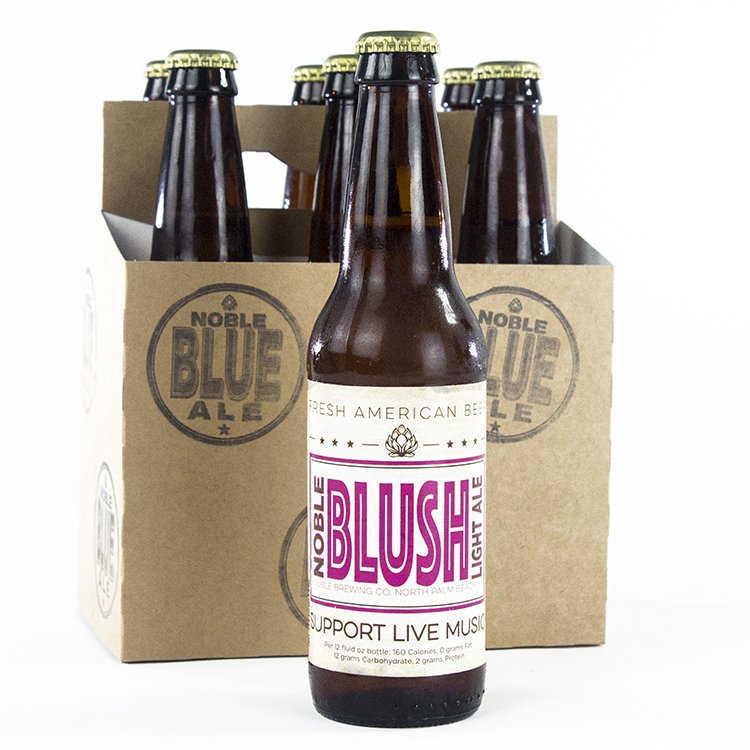 Blush Light Ale