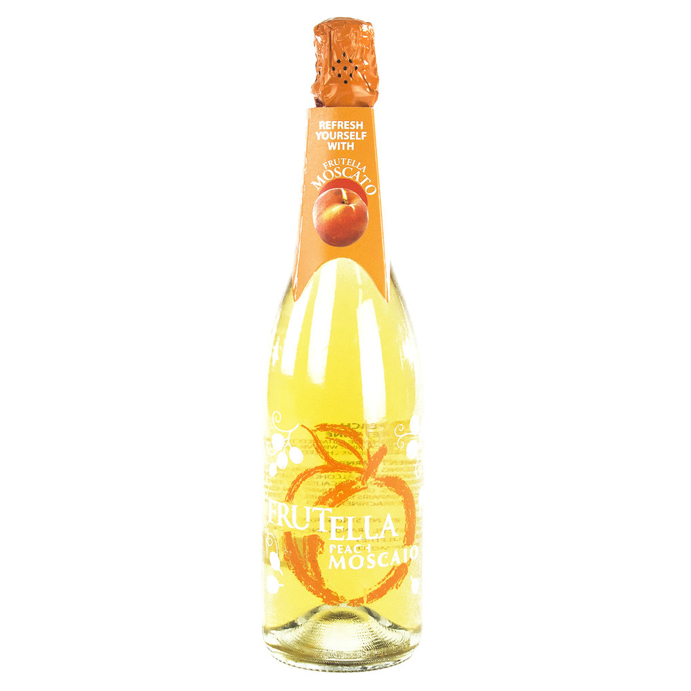 Frutella Peach Moscato