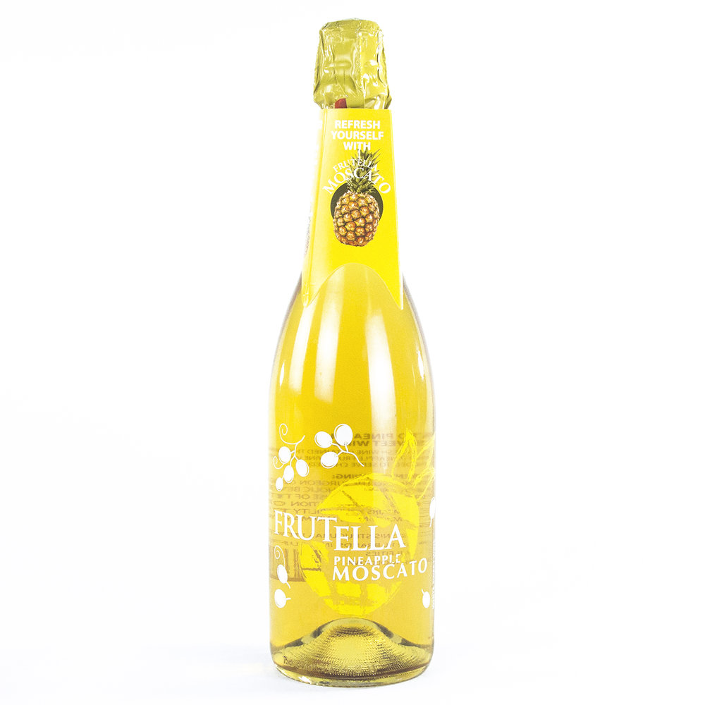 Frutella Pineapple Moscato