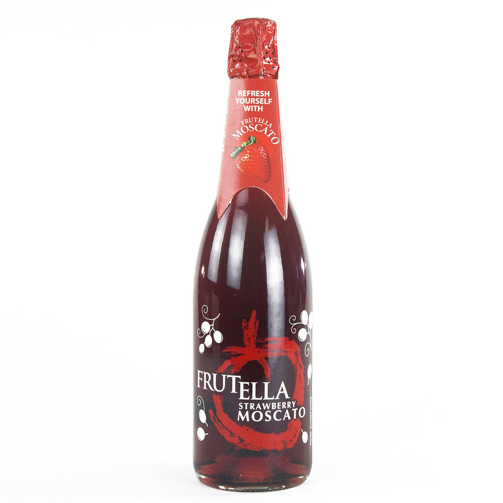Frutella Strawberry Moscato