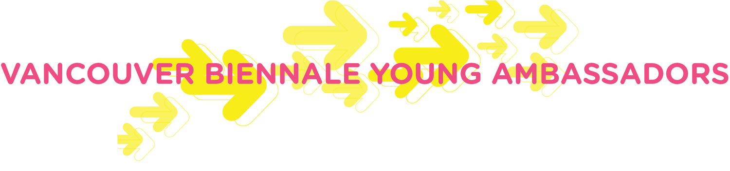 Vancouver Biennale Young Ambassadors