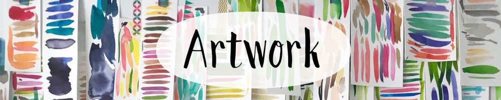 Illustrator Amy Richards Gallery of Artwork